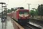 """LEW 21325 - DB Regio """"114 032-6"""" 10.06.2001 - Berlin, Zoologischer GartenMarvin Fries"""