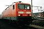 "LEW 21325 - DB Regio ""114 032-6"" 04.01.2003 - Saalfeld (Saale)Norbert Förster"