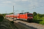 "LEW 21325 - DB Regio ""114 032-6"" 19.05.2008 - WismarAndreas Görs"