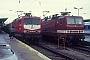 "LEW 21325 - DR ""112 032-8"" 30.12.1993 - Berlin-LichtenbergCarsten Templin"