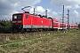"""LEW 21325 - DB Regio """"114 032-6"""" 13.09.2013 - Wolmirstedt, Ortsteil GlindenbergRolf Kötteritzsch"""