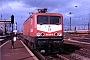 """LEW 21326 - DR """"112 033-6"""" 14.08.1992 - Leipzig, HauptbahnhofErnst Lauer"""