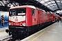 "LEW 21326 - DB R&T ""112 033-6"" 14.08.1999 - Leipzig, HauptbahnhofOliver Wadewitz"