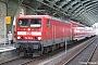 "LEW 21326 - DB Regio ""114 033-4"" 26.09.2002 - Berlin, OstbahnhofDieter Römhild"