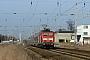 "LEW 21326 - DB Regio ""114 033-4"" 04.02.2008 - GreifswaldAndreas Görs"