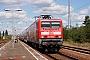 """LEW 21326 - DB Regio """"114 033-4"""" 30.08.2008 - ElsterwerdaJens Böhmer"""