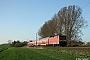 """LEW 21326 - DB Regio """"114 033-4"""" 01.04.2009 - AndershofPaul Tabbert"""