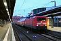 "LEW 21326 - DB Regio ""114 033-4"" 02.01.2012 - StralsundPaul Tabbert"
