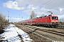 "LEW 21326 - DB Regio ""114 033-4"" 05.03.2010 - GreifswaldAndreas Görs"
