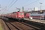 """LEW 21326 - DB Regio """"114 033"""" 07.03.2014 - Frankfurt (Main), SüdErnst Lauer"""