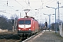 "LEW 21327 - DR ""112 034-4"" 31.03.1992 - Potsdam, HauptbahnhofIngmar Weidig"