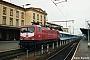 "LEW 21327 - DB AG""112 034-4"" 27.06.1996 - WittenbergeDieter Römhild"