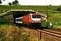"""LEW 21327 - DB AG """"112 034-4"""" 03.10.1996 - BarlebenMartin Pfeifer"""