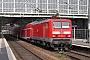 "LEW 21327 - DB Regio ""114 034-2"" 28.08.2002 - Berlin, OstbahnhofAndreas Hägemann"