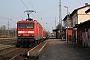 "LEW 21327 - DB Regio ""114 034-2"" 07.04.2009 - ZossenTom Radics"