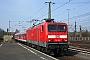 """LEW 21327 - DB Regio """"114 034"""" 23.03.2015 - FuldaTobias Kußmann"""