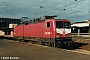 "LEW 21328 - DB AG""112 035-1"" 05.07.1996 - Chemnitz, HauptbahnhofDieter Römhild"