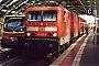 "LEW 21328 - DB Regio ""114 035-9"" __.05.2001 - Berlin, OstbahnhofNiklas Kramm"