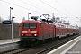 """LEW 21328 - DB Regio""""114 035-9"""" 20.12.2006 - Berlin-Lichterfelde, OstDieter Römhild"""