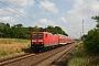 "LEW 21328 - DB Regio ""114 035-9"" 22.07.2006 - HerzsprungPeter Wegner"