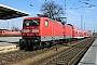 """LEW 21328 - DB Regio """"114 035-9"""" 24.03.2012 - CottbusMartin Neumann"""