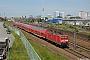 """LEW 21328 - DB Regio """"114 035-9"""" 02.07.2012 - Berlin, Warschauer StrasseAndreas Görs"""