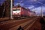 """LEW 21329 - DB R&T """"112 036-9"""" 02.12.1999 - SeddinMarco Osterland"""