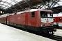 "LEW 21329 - DB Regio ""114 036-7"" 06.04.2000 - Leipzig, HauptbahnhofOliver Wadewitz"