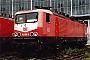 """LEW 21329 - DB R&T """"112 036-9"""" 22.07.1999 - Cottbus, BetriebswerkOliver Wadewitz"""