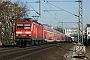 "LEW 21329 - DB Regio ""114 036-7"" __.__.2002 - Berlin-CharlottenburgArchiv www.br143.de"