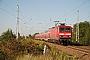 """LEW 21329 - DB Regio """"114 036-7"""" 24.09.2007 - Berlin, Grünauer KreuzSebastian Schrader"""