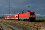 "LEW 21329 - DB Regio ""114 036-7"" 25.01.2012 - Klein BünzowAndreas Görs"