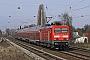 "LEW 21329 - DB Regio ""114 036"" 27.03.2012 - Berlin-KarowSebastian Schrader"
