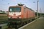"LEW 21329 - DB Regio ""114 036-7"" 24.10.2001 - Cottbus, HauptbahnhofJens Kunath"