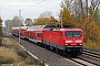"""LEW 21329 - DB Regio """"114 036"""" 10.11.2012 - Klein SchönwaldeAndreas Görs"""
