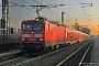 """LEW 21329 - DB Regio """"114 036"""" 01.02.2014 - Lang GönsVolker Thalhäuser"""