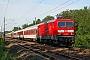 "LEW 21331 - DB Regio ""143 661"" 05.08.2014 - bei Bad BelzigRudi Lautenbach"