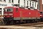 "LEW 21332 - DB Regio ""143 662-5"" 15.05.2006 - Trier, BetriebswerkStefan Sachs"