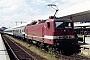 """LEW 21332 - DB Regio """"143 662-5"""" 11.05.2001 - Mannheim, HauptbahnhofOliver Wadewitz"""
