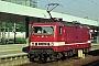 "LEW 21332 - DB Regio ""143 662-5"" 14.08.2001 - Mannheim, HauptbahnhofMarvin Fries"