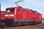 "LEW 21333 - DB Regio ""114 037-5"" 01.10.2002 - Magdeburg-Rothensee, BetriebswerkMarco Osterland"