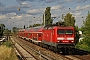 "LEW 21333 - DB Regio ""114 037-5"" 04.08.2008 - Berlin, KarowSebastian Schrader"
