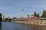 """LEW 21333 - DB Regio """"114 037-5"""" 13.10.2010 - Berlin, JannowitzbrückeSebastian Schrader"""