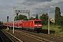"""LEW 21333 - DB Regio """"114 037"""" 10.06.2012 - Berlin-PankowSebastian Schrader"""
