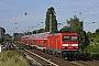 "LEW 21333 - DB Regio ""114 037"" 23.07.2012 - Berlin, KarowSebastian Schrader"