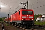 """LEW 21333 - DB Regio """"114 037"""" 14.05.2014 - NiederwalgernVolker Thalhäuser"""