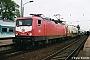 "LEW 21334 - DB AG""112 038-5"" 23.05.1996 - Magdeburg, HauptbahnhofDieter Römhild"