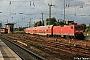 "LEW 21334 - DB Regio ""114 038-3"" 25.07.2009 - AngermündePaul Tabbert"