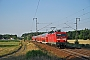 "LEW 21334 - DB Regio ""114 038-3"" 03.07.2008 - TrebbinSebastian Schrader"