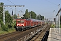 """LEW 21334 - DB Regio """"114 038-3"""" 31.05.2011 - Berlin-OstkreuzSebastian Schrader"""